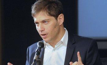 Exclusivo El Destape: Kicillof reveló la oferta argentina para los fondos buitres | Bonos