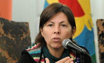 La provincia acordó un aumento con los estatales | Silvina batakis