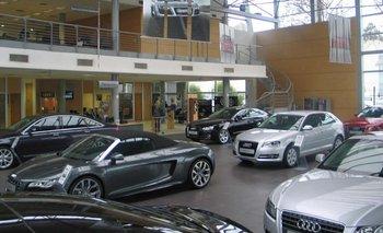 Concesionarios admiten que la venta de autos no fue tan mala en 2014 | Automotrices