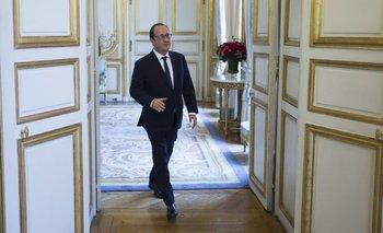 Hollande declaró el duelo nacional en Francia | Francia