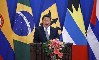 ¿Nuevo orden mundial con rostro chino? | Opinión