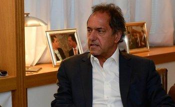 Desde el kirchnerismo siguen desafiando a Scioli | Clarín