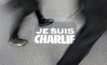 Charlie Hebdo: París, entre el duelo y la tensión racial | Charlie hebdo