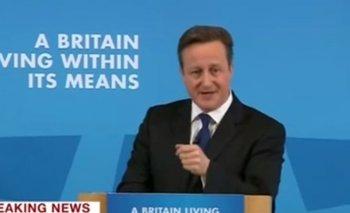 Por los ataques en París, David Cameron quiere bloquear Whatsapp | Telecomunicaciones