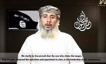 Al Qaeda se adjudicó el atentado a la revista Charlie Hebdo | París