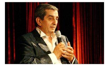 "¿El ""Negro"" Alvárez, candidato de Massa en Córdoba? | Frente renovador"