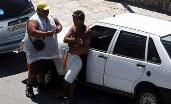 Los trapitos invaden la Costa: ya hay más de tres mil en los balnearios | Villa gesell