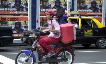 Buenos Aires: la ciudad de las motos sin control | Motos
