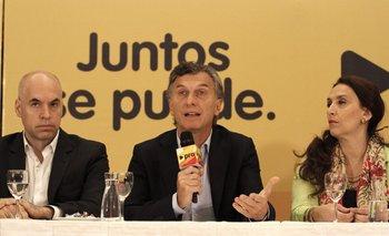 Rodríguez Larreta - Santilli van por la reelección en la Ciudad | Elecciones 2019