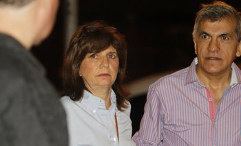 Triple Crimen: el documento exclusivo que complica a Bullrich | Testigos truchos