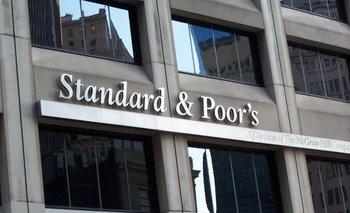 Deuda: Standard & Poors elimina a la Argentina de la lista de default   Crisis económica