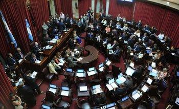 Ya está en Senado el proyecto de ley de creación de la Agencia Federal de Inteligencia   Narcotráfico