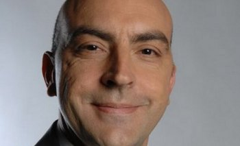 Murió el economista Tomás Bulat en un accidente de tránsito   Tomás bulat