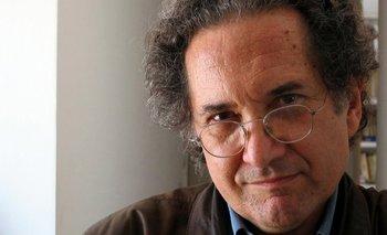 El dramático pedido de Ricardo Piglia a Medicus por medicamentos   Ricardo piglia