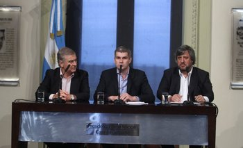 Oficializan designación de Miguel de Godoy en el Enacom | Ley de medios