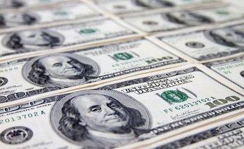 El dólar salta 62 centavos y cotiza a $14,13 | Bancos