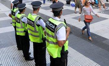"""Advierten que volver a """"pedir documento"""" es dar """"un cheque en blanco a la policía""""   Policiales"""