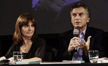 Macri admitió que Bullrich se juntó con Lanatta | Mauricio macri