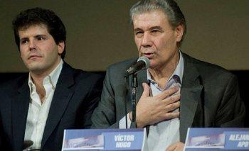 Echaron al productor de Víctor Hugo Morales por filmar los videos del despido | Macri presidente
