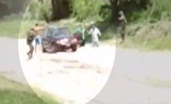 ¿Los prófugos fueron capturados dos veces? El video que investiga el gobierno | Fuga de general alvear