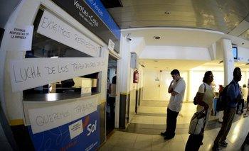 Fuerte contrapunto entre Cambiemos y el FpV por la quiebra de Sol | Mariano recalde