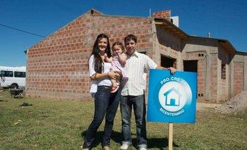 Bielsa y Vanoli buscan redireccionar el PROCREAR | Créditos hipotecarios
