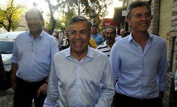 Macri sigue de gira sólo por las provincias de sus aliados | Adolfo bermejo