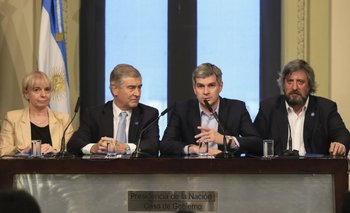 El Gobierno vuelve a favorecer a Clarín por decreto: le permite dar servicio de 4G | Grupo clarín
