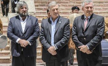 ¿Para quién gobiernan? Aguad anunció que en enero se resolverá que Clarín ingrese al 4G | Fútbol para todos