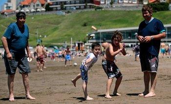 Microveraneantes: la mayoría toma vacaciones cortas y sólo los fines de semana | Verano 2017