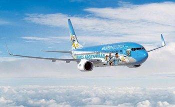 Escándalo: el Gobierno designó en Aerolíneas a un ex abogado de Marsans   Aerolíneas argentinas