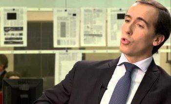 Alconada defendió a Kicillof por los ataques de Pichetto  | Elecciones 2019