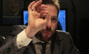 Ottavis quebró su amistad con Máximo Kirchner y reveló por qué | Máximo kirchner