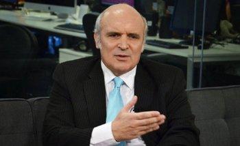 Espert criticó a Trump por castigar a la Argentina | José luis espert