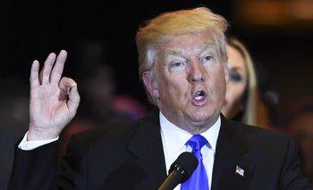 Asume Donald Trump y promete una nueva era en los Estados Unidos | Estados unidos