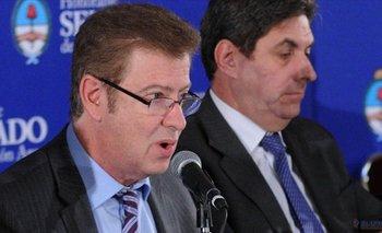 Qué dijo el abogado de CFK sobre el nuevo pedido de desafuero de Bonadio | Los cuadernos del chofer