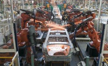La producción de autos creció en marzo un 125% interanual  | Reactivación económica