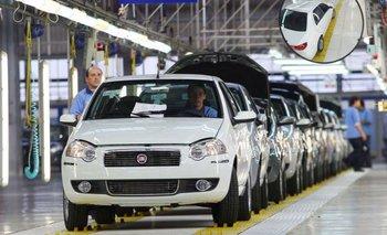 En diciembre se duplicó la producción de autos respecto de 2019   Reactivación económica