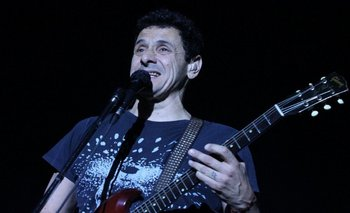 Mollo le dedicó un cálido saludo a Evo en el Cosquín Rock | Golpe en bolivia