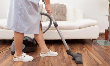 El Gobierno reduce aportes patronales y aumenta los del personal doméstico | Reforma tributaria