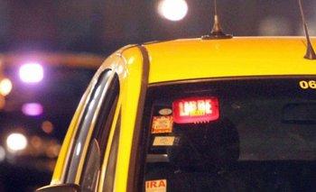 Taxistas cortarán accesos a la Capital Federal  | Taxis
