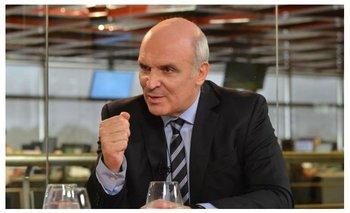 Nuevo ataque a la candidatura de José Luis Espert, que sigue en carrera  | Elecciones 2019