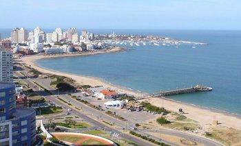 Mientras Punta del Este es un boom, la Costa Atlántica baja 20% alquileres por la desesperación | Inflación