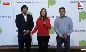 Vidal impulsa medidas contra el juego en la Provincia y cierra tres casinos   Necochea