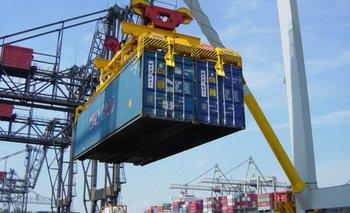 El equilibrio externo | Comercio exterior