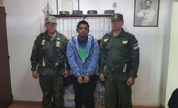 Detuvieron a uno de los sindicalistas de la UOCRA de Bahía Blanca que estaba prófugo   Uocra