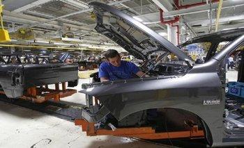 La producción de automotores creció 19% durantemayo | Reactivación económica