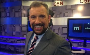Pablo Duggan estalló contra Nisman y los que sostienen que lo mataron | La muerte de nisman