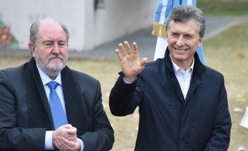 El gobernador de La Pampa desafía a Macri ante la Corte Suprema | Macri presidente