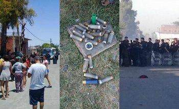 Violento desalojo en Quilmes dejó un saldo de 12 detenidos | Martiniano molina